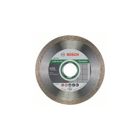 disco diamante ceramic 115 Bosch