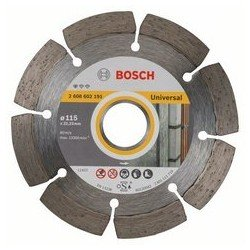 Disco diamante 115- 2 bosch