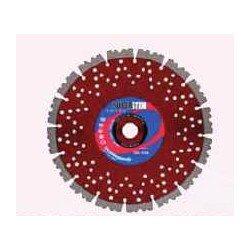 Disco corte diamante 230 super stein mussol