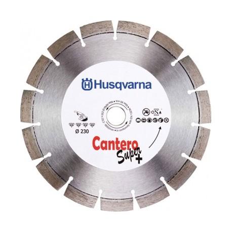 disco diamante 230 cantero super husqvarna