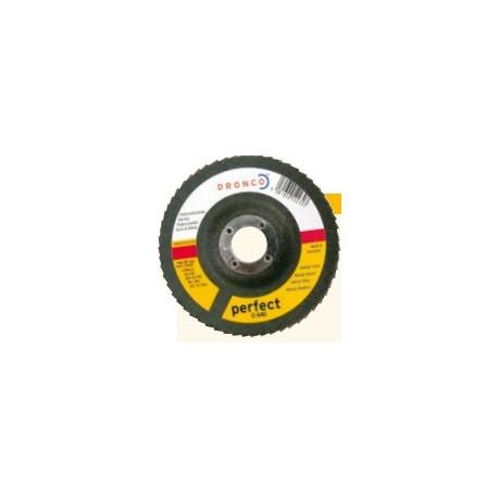 Disco mil hojas fibra Dronco GA80 115
