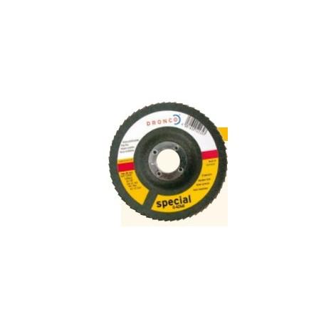 Disco mil hojas fibra Dronco GAZ60 115