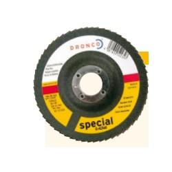 Disco mil hojas fibra Dronco GAZ80 115