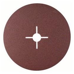 Disco lijador de fibra R444 bosch 180 gr80