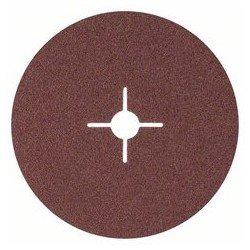 Disco lijador de fibra R444 Bosch 180 gr60