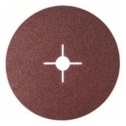 Disco lijador de fibra R444 180 gr36