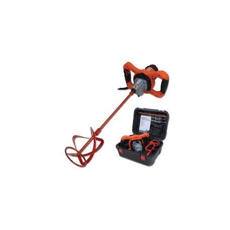 Mezcladora Rubimix 9 plus 1600W