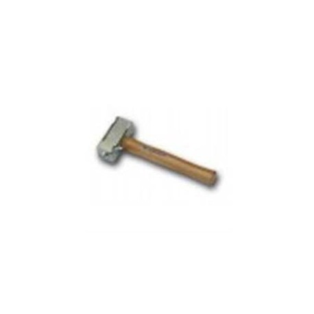 martillo de bujarda zibiondo para 2 bocas