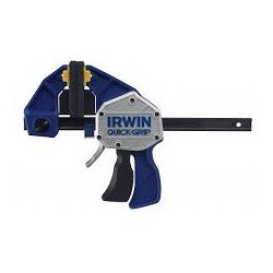 Mordaza XP Irwin 150 Quick