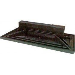 Talocha rectangular nº1 27x16