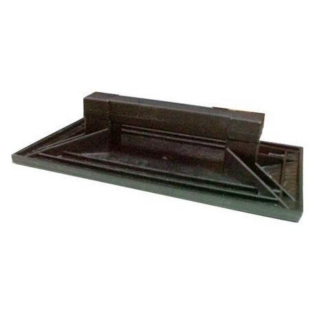 talocha rectangular nº3 42x26
