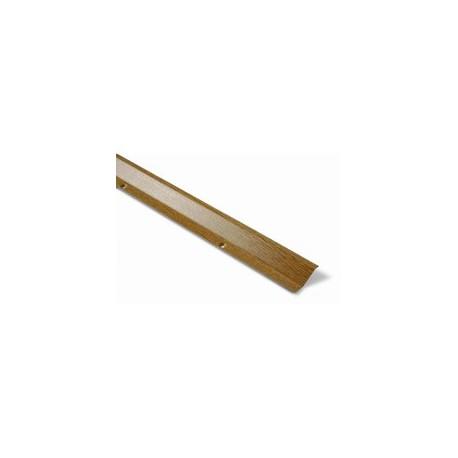 tapajuntas cerámica Brinox madera clara 200cm