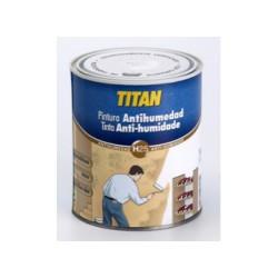 Pintura antimanchas Titan H25 750ML