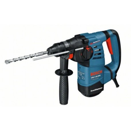 Martillo perforador BOSCH GBH-3-28 DRE