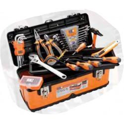 Caja herramientas Alyco HR 170781
