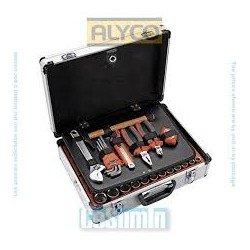 Maleta herramientas Alyco HR 170822