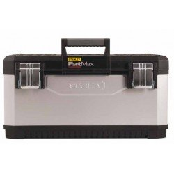 Caja herramientas metálica fatmax Stanley 95-616