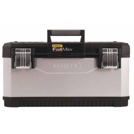 caja herramientas metalica fatmax Stanley 95-616