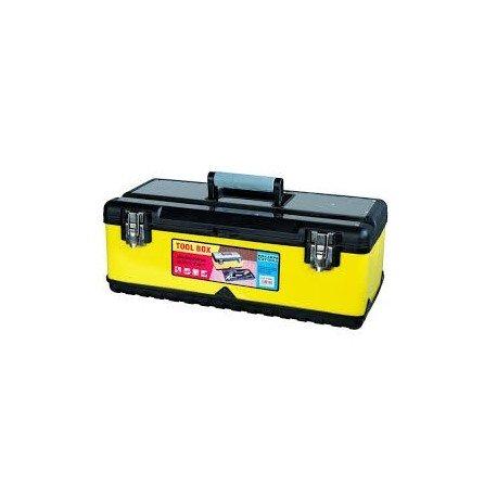 caja herramientas karpatools 01541