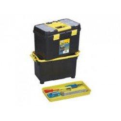 Trolley box Mercatools MT25471