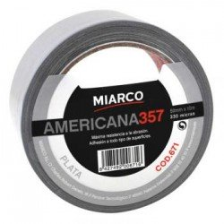 Cinta americana miarco 50mm