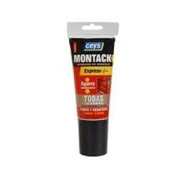 Montack express plus ceys tubo 170ml