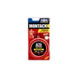 Montack xpress ceys cinta blister