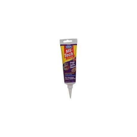 adhesivo ms-tech Ceys tubo 125 ml blanco 507232