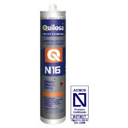 Sellador quilosa Orbasil N-16 transparente