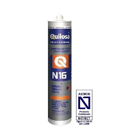 sellador quilosa orbasil N-16 blanco