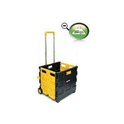 Caja transportable Dicoal 68900