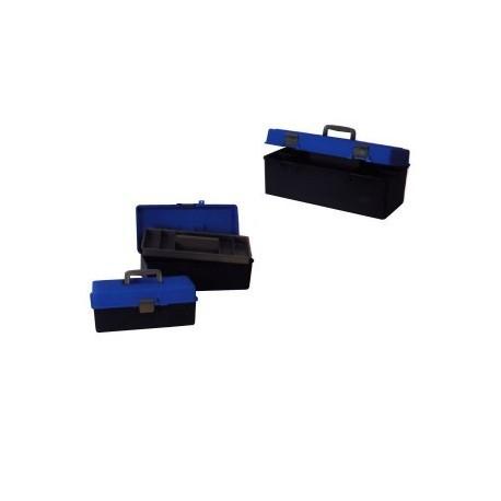 caja herramientas plástco alegre 1103