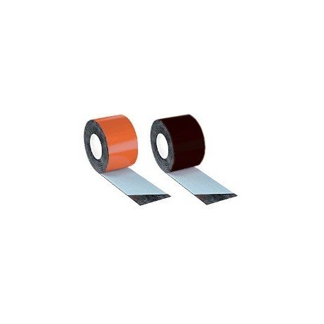 cinta Bituminosa 30cm/10mt roja