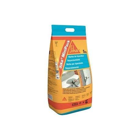 mortero sika minipack 5kg