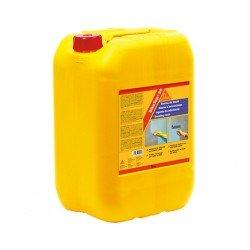 Resina unión sikatop 30 5kg