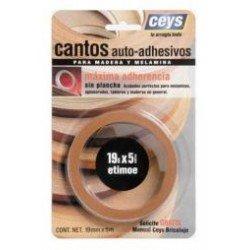 Canto autoadhesivo Ceys madera etimoe 851502