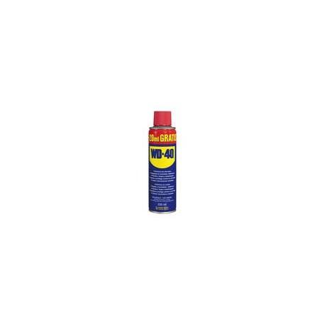 Aceite WD-40 200+20ml spray