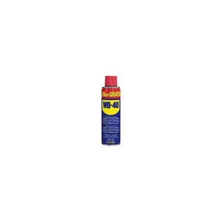 Aceite WD-40 200+20ml spray