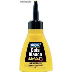Cola blanca Ceys rápida 250gr