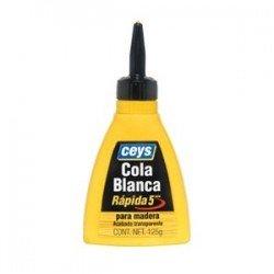 Cola blanca Ceys rápida 125gr