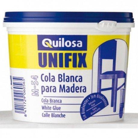 cola unifix M-54 Quilosa 1kg