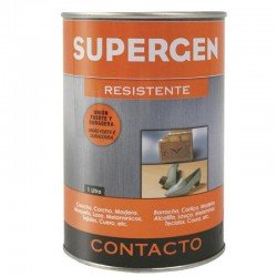 Cola contacto Supergen 1000ml