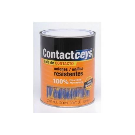 cola contactceys 1L