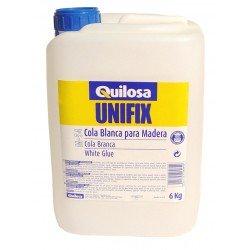 Cola Quilosa blanca nifix M-54 6kg