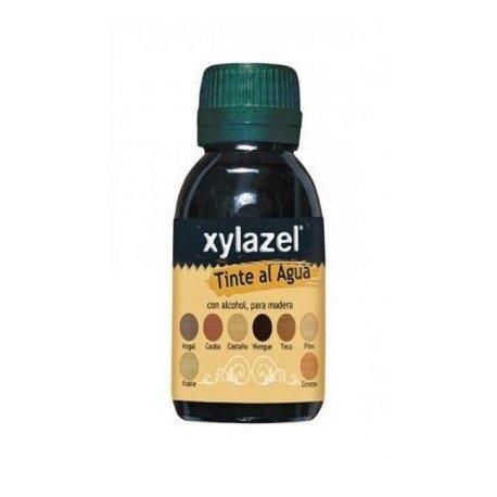 Tinte agua Xylazel amarillo