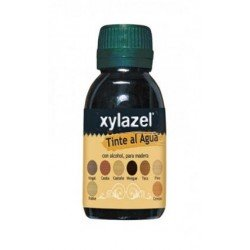 Tinte agua Xylazel azul