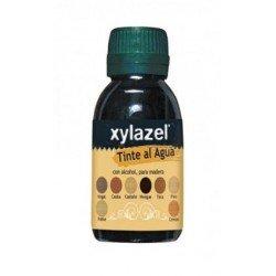 Tinte agua Xylazel negro