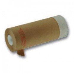rollo papel cinta adh rulo pluma 190654