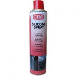 Spray CRC silicona auto 400ml