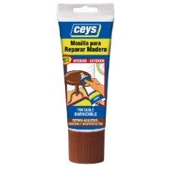Masilla reparar madera Ceys